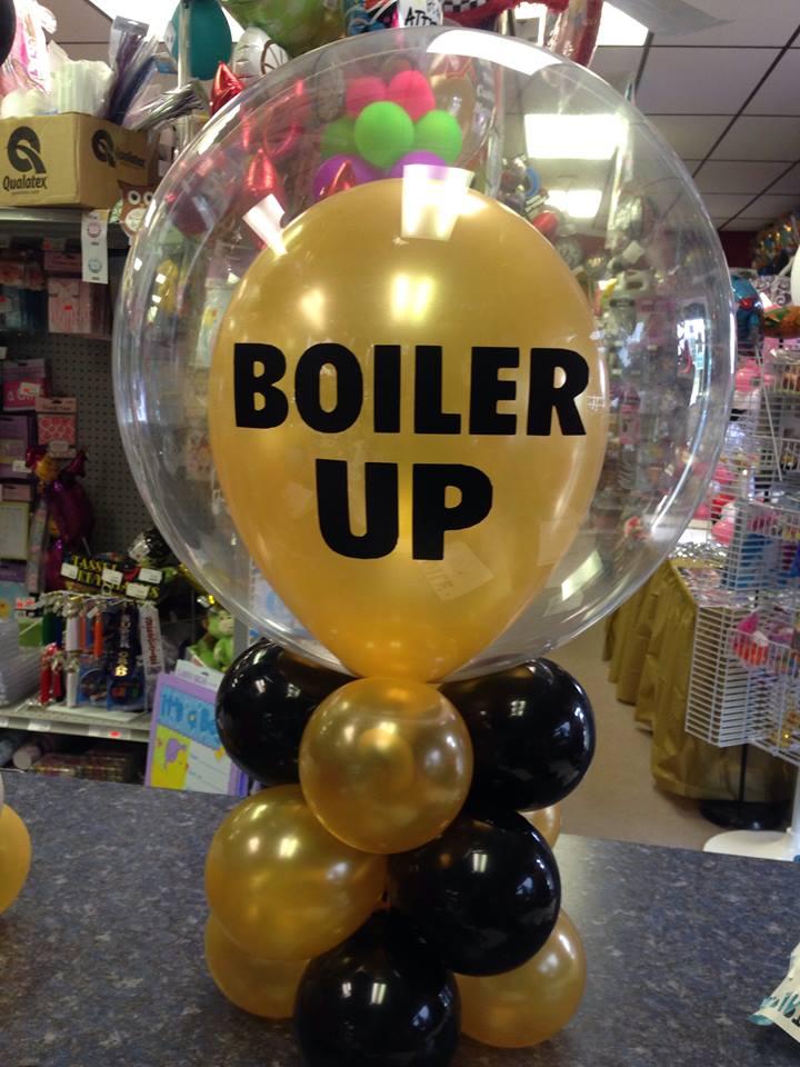 Boiler Up Table top Arrangement
