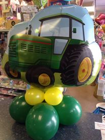$19.99 Tractor Table Top