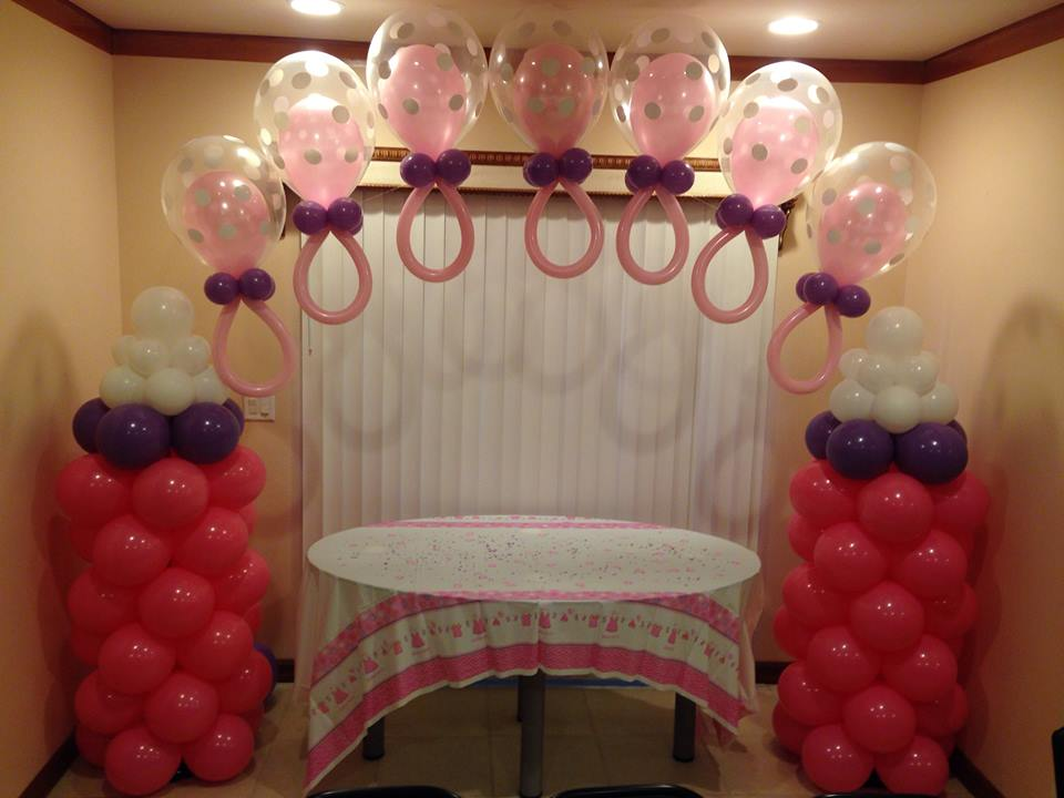 Baby Bottle Arch..starting $149.99
