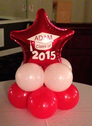 Customize Your Balloons starting @ $11.99ea