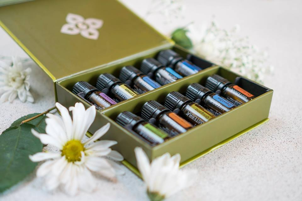 photo by doterra