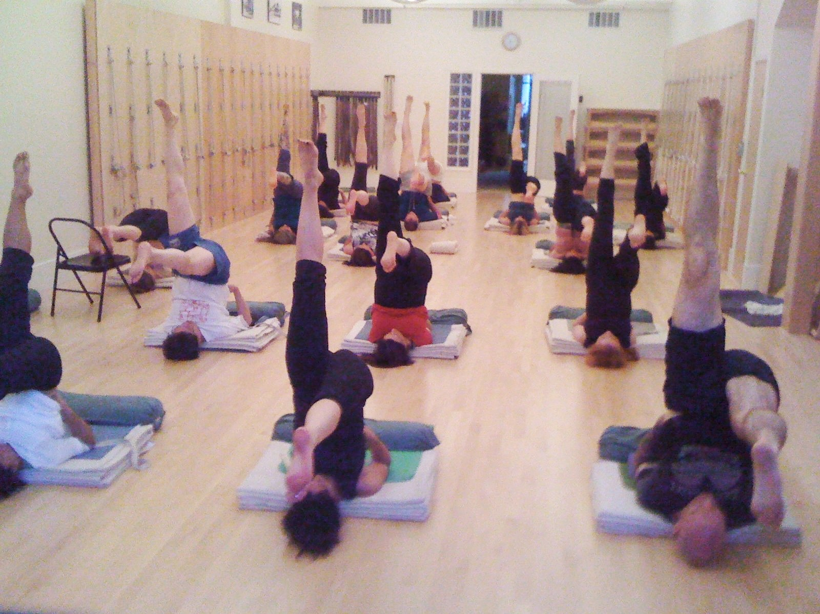 deepen your practice with our intensive programs