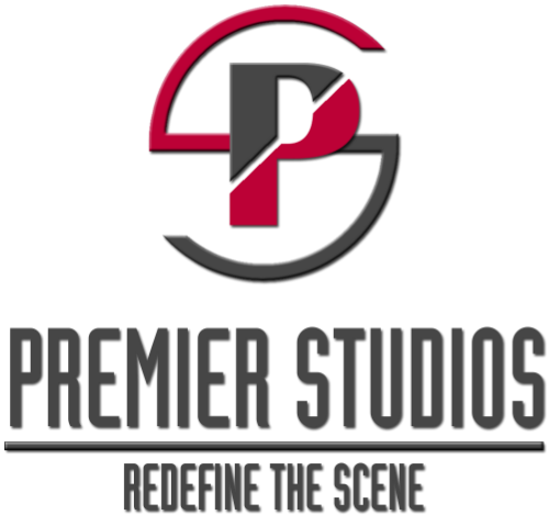 Premier Studios logo