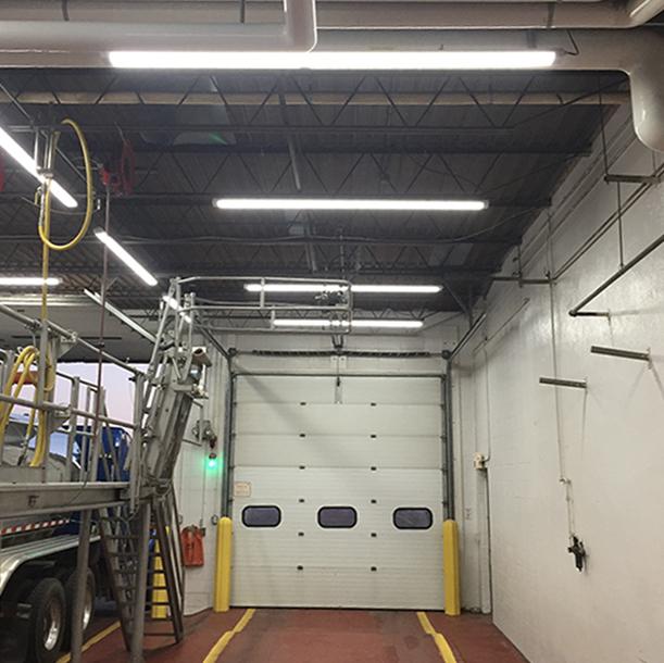 LED Tubes / Bulbs