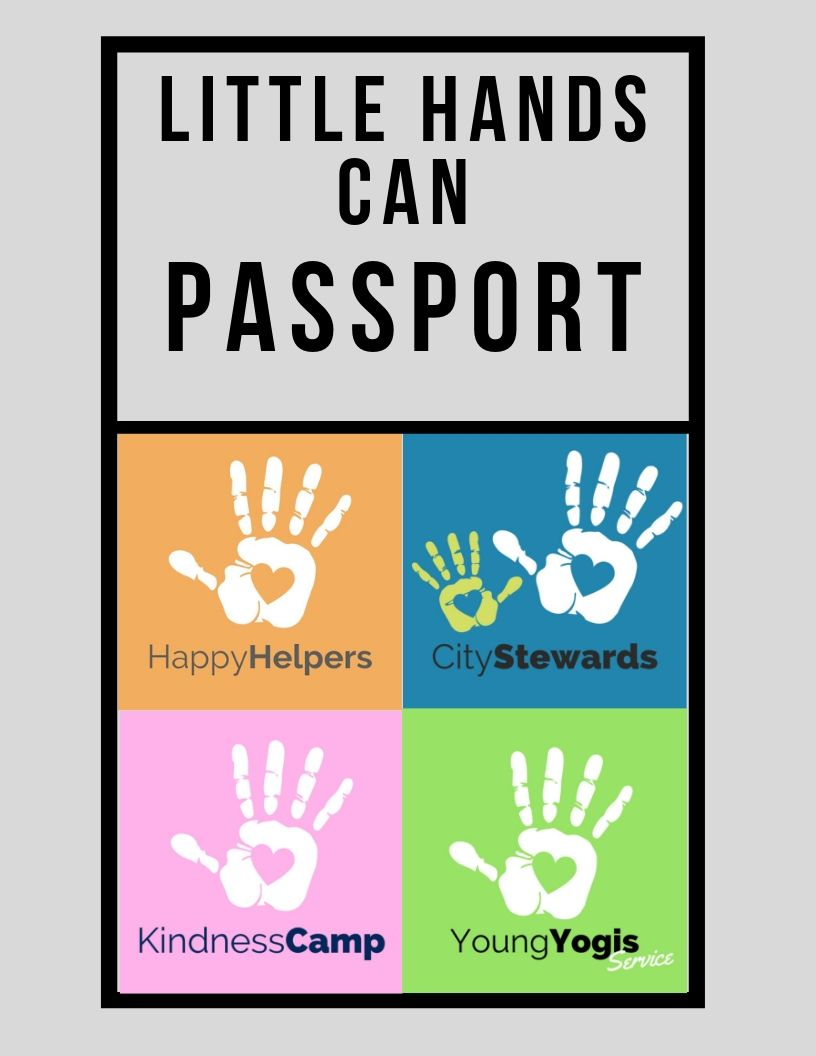 Little Hands Can Passport 2019-2020