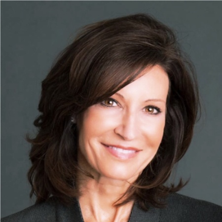 Kathryn Larson   Executive Director, Professional Business Women of California