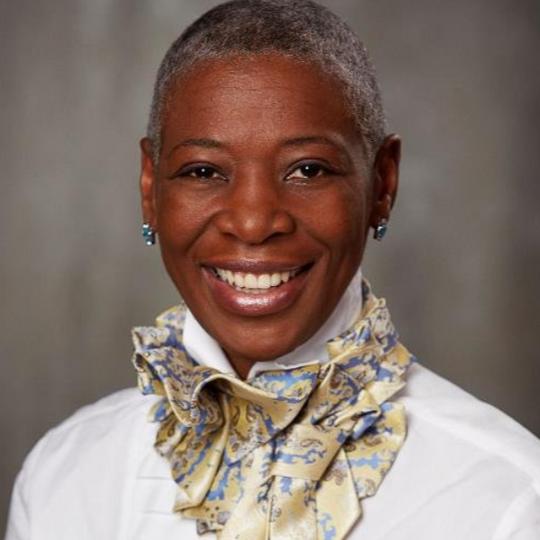 Karen Brown, Global Diversity and Inclusion Advisor