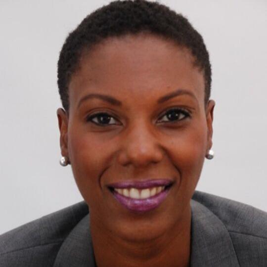 Sumayyah Emeh-Edu, Diversity and Inclusion Strategist