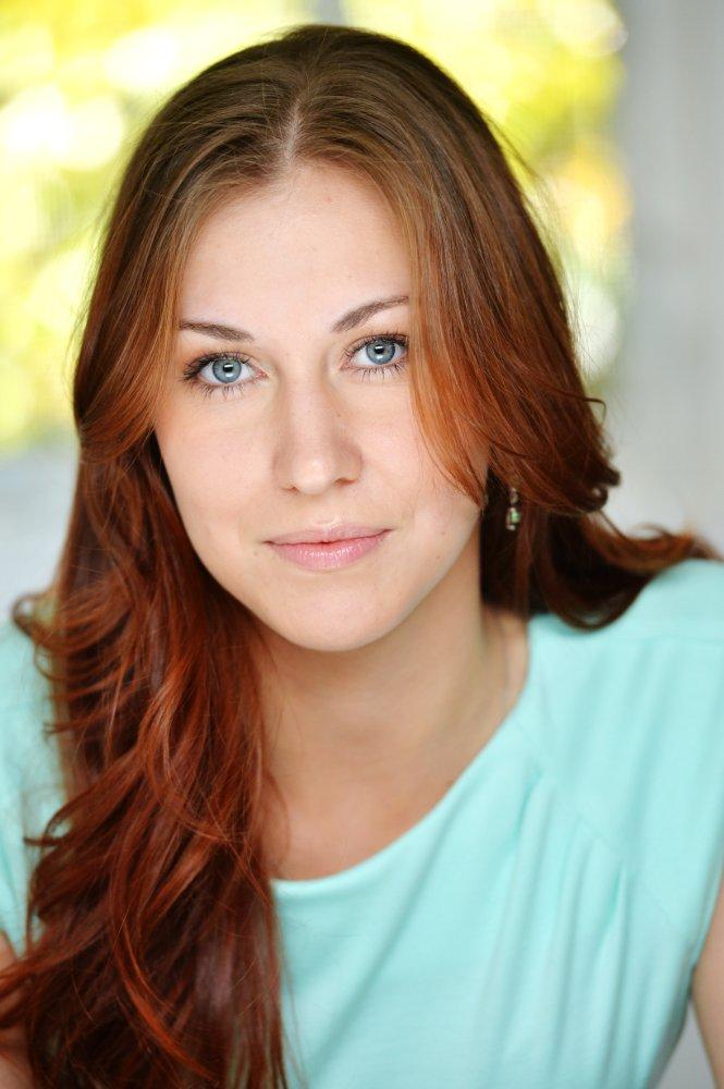 Polina Resenchuk as Talia  View IMDb