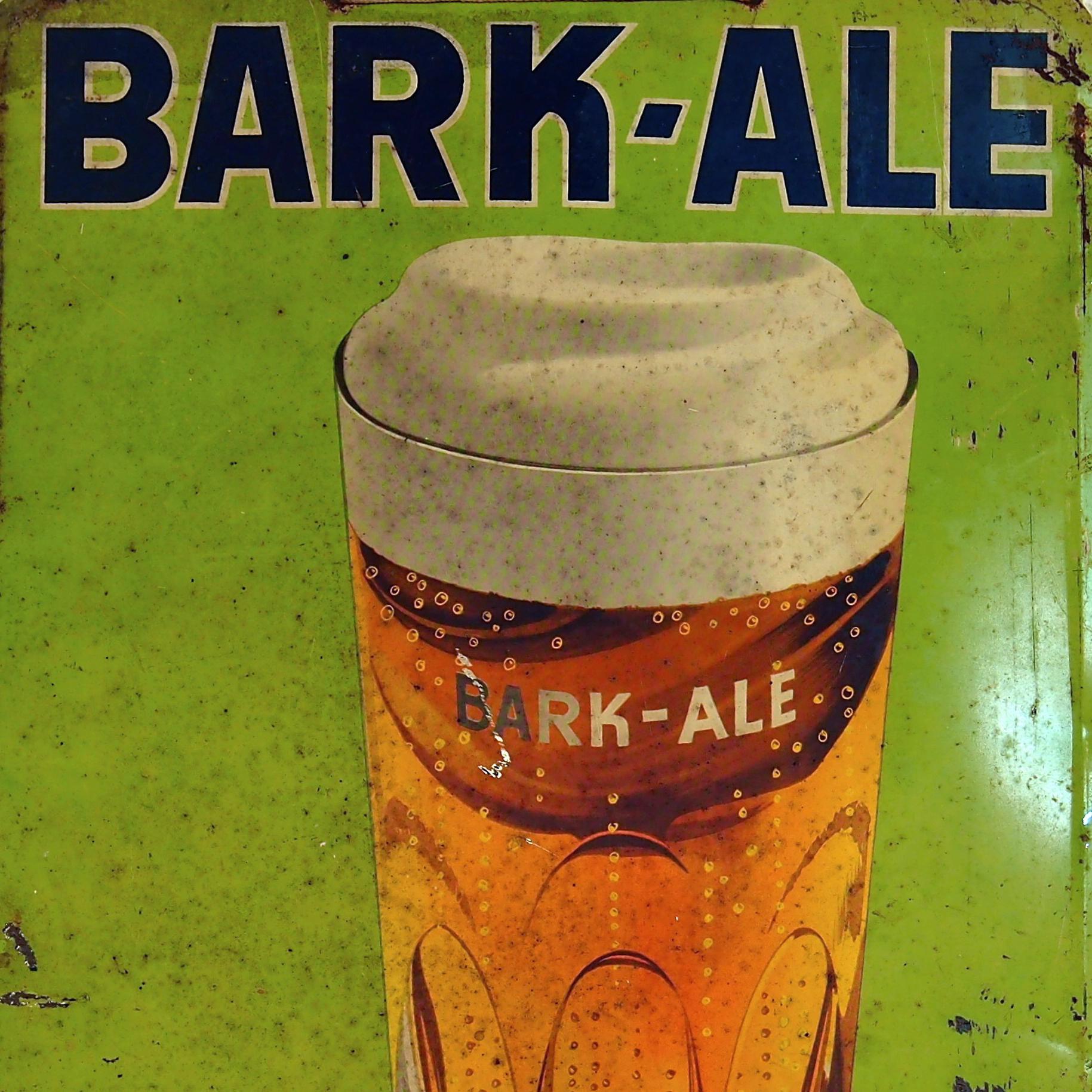 Bark-Ale_enamel_advertising_sign.JPG