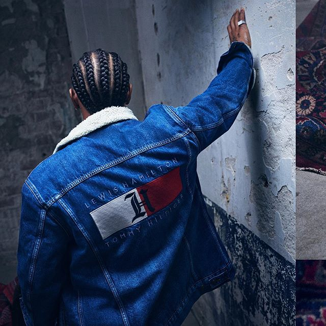 #TommyxLewis FW19 is here! Super proud of this one and my favorite season so far!! What an honor to shoot this awesome human and 5 time F1 world champion again!!! 🏆🥇♥️💥🙏🏼 • ♥️ @tommyhilfiger 🏆 @lewishamilton 📸@mikaeljansson • 👖 @ajmukamal 💇🏻♀️ @yukofredriksson • 💼 @woutervanderpol 💥 @lairdandpartners 🎩 @trey.laird 🙋🏼♀️ @alegb21 🙇🏻♂️ @yurimajic 🙇🏻♀️ @holliewouldnt 🙇🏼♀️ @teagurlswag ✏️ @natalya.elena 🤳🏽 @oswellmaia 📷 @lewismirrett 💰 @jax3997 💸 @madisonsanders 💳 @marissasqueri 💪🏼 @c_peregrin 👑 @pkinsella ⚡️ @ccars73 🧯 @rooff_production 💡 @noahbeyene •