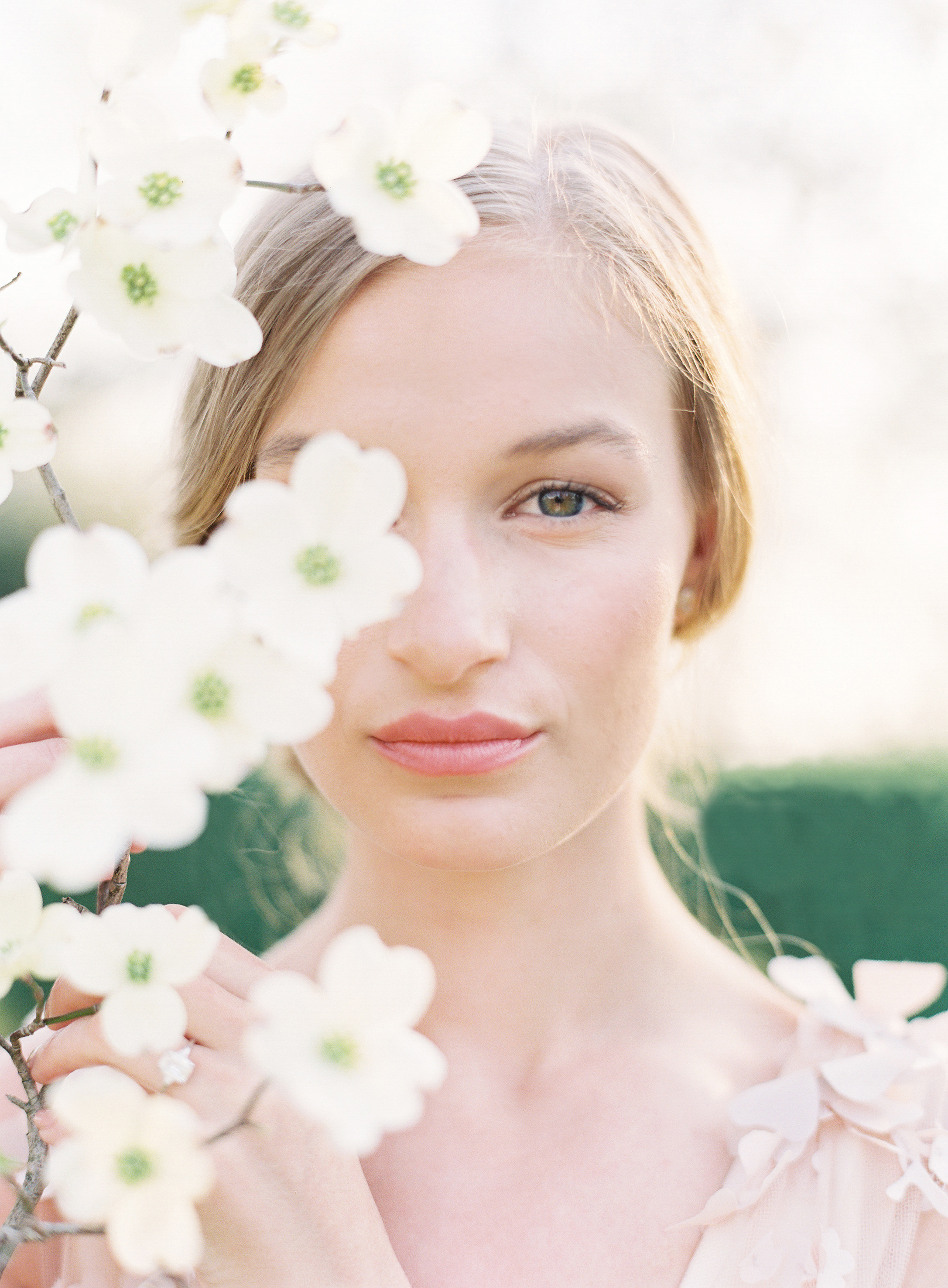 Blossom and vine washington dc wedding flowers