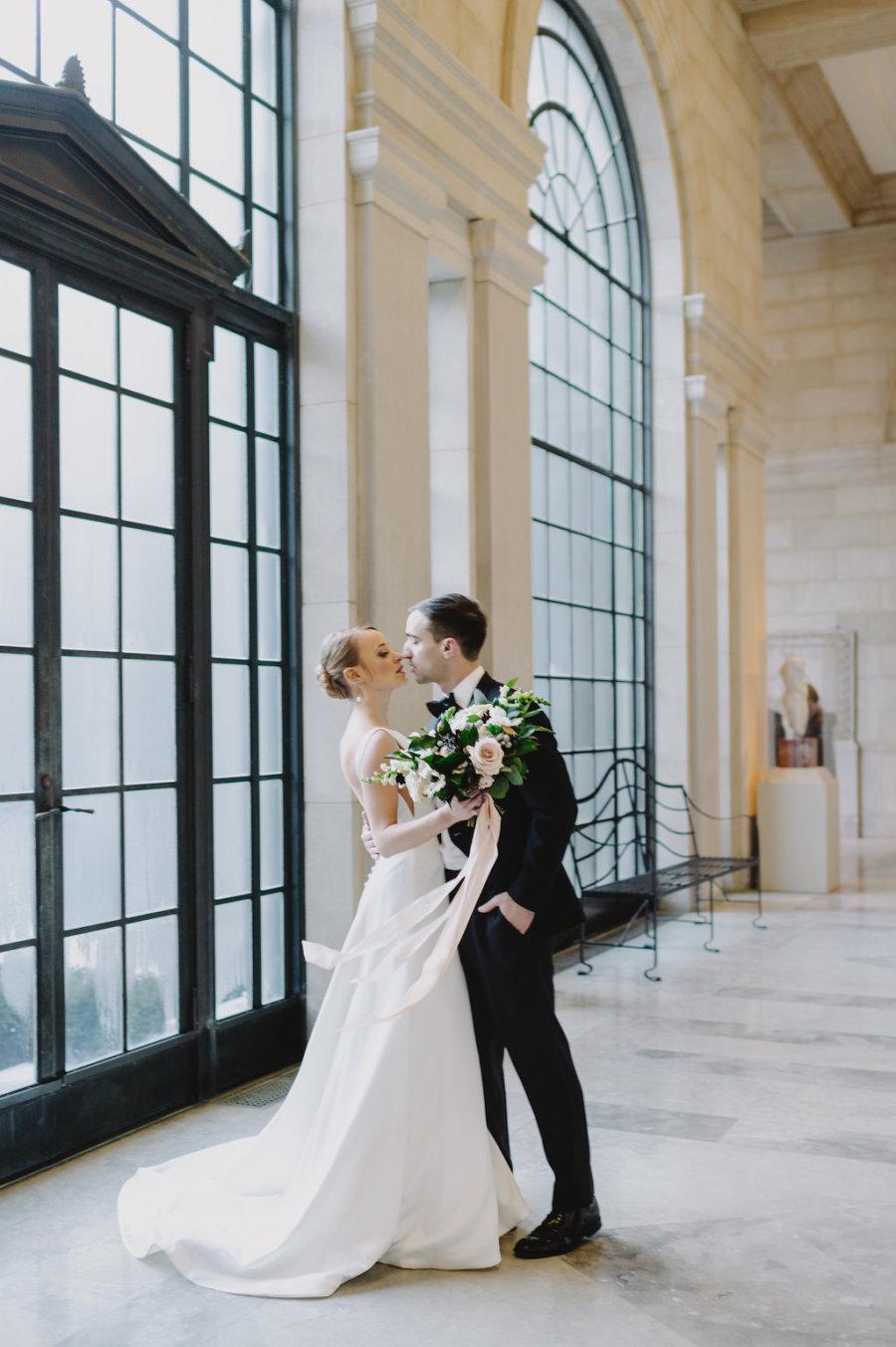 Sophie felts blossom and vine wedding florist washington dc