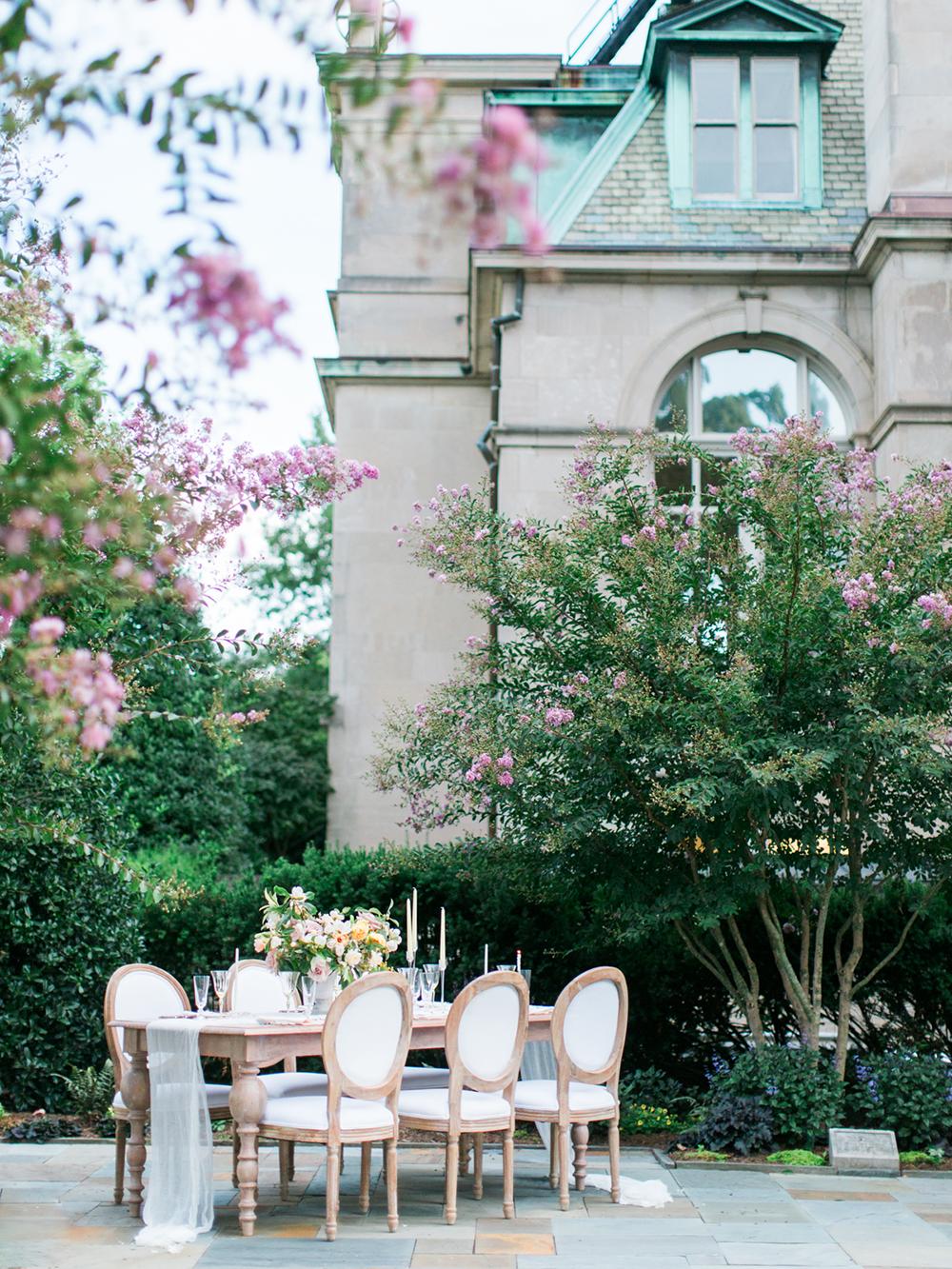 sophie felts blossom and vine washington dc wedding florist