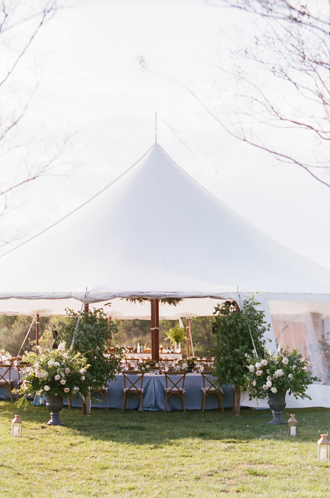 SeaSide SailCloth - forMeghan + Sid