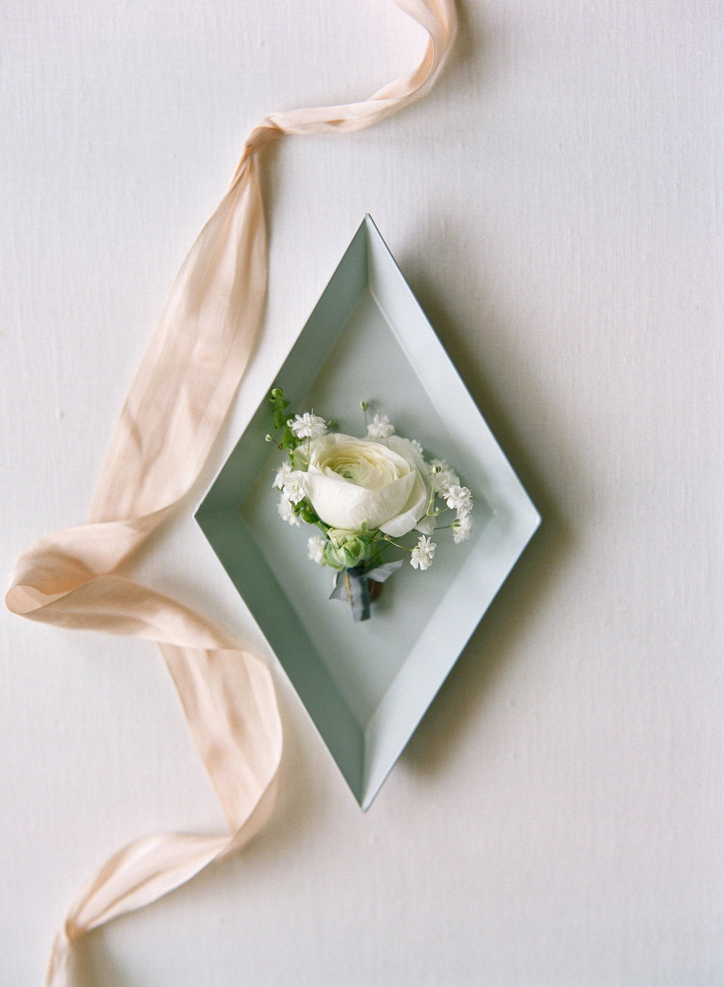 Sophie Felts Floral Design | B + D at Salamander Resort