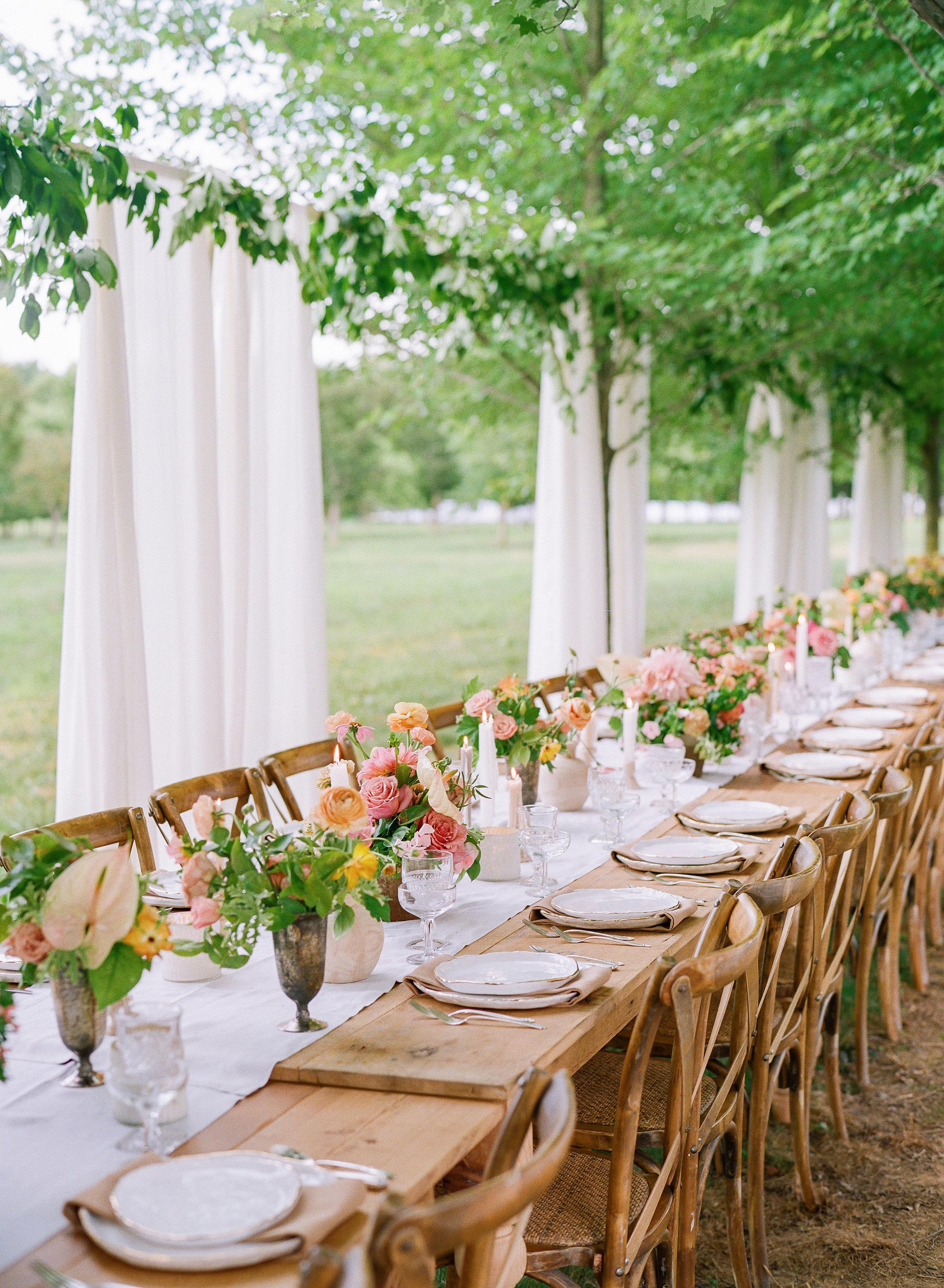 Sophie Felts Floral Design Washington DC Florist