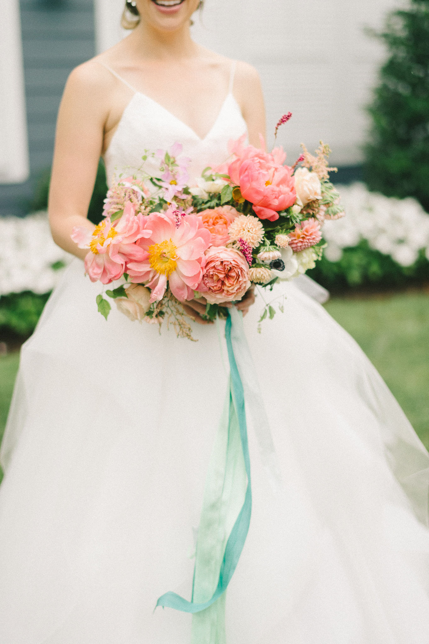 Sophie Felts Floral Design | A + M Chesapeake Bay Beach Club