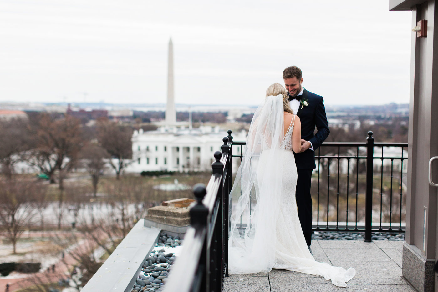 Sophie Felts Floral Design | A +E Decatur House | Modern Luxury | DC Wedding Florist |