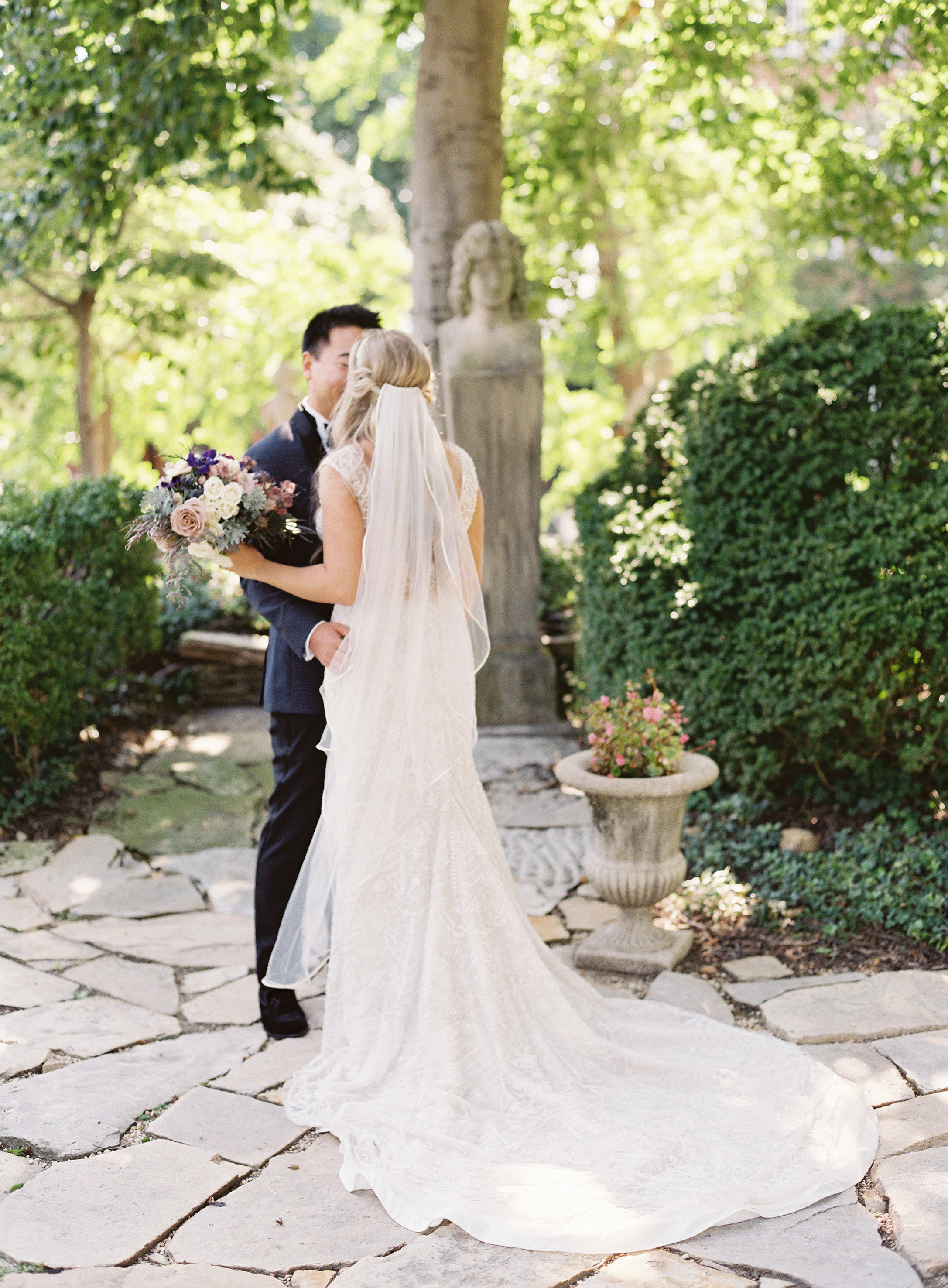 Erin + Ken | Sophie Felts Floral Design | DC Wedding Florist | Meridian House