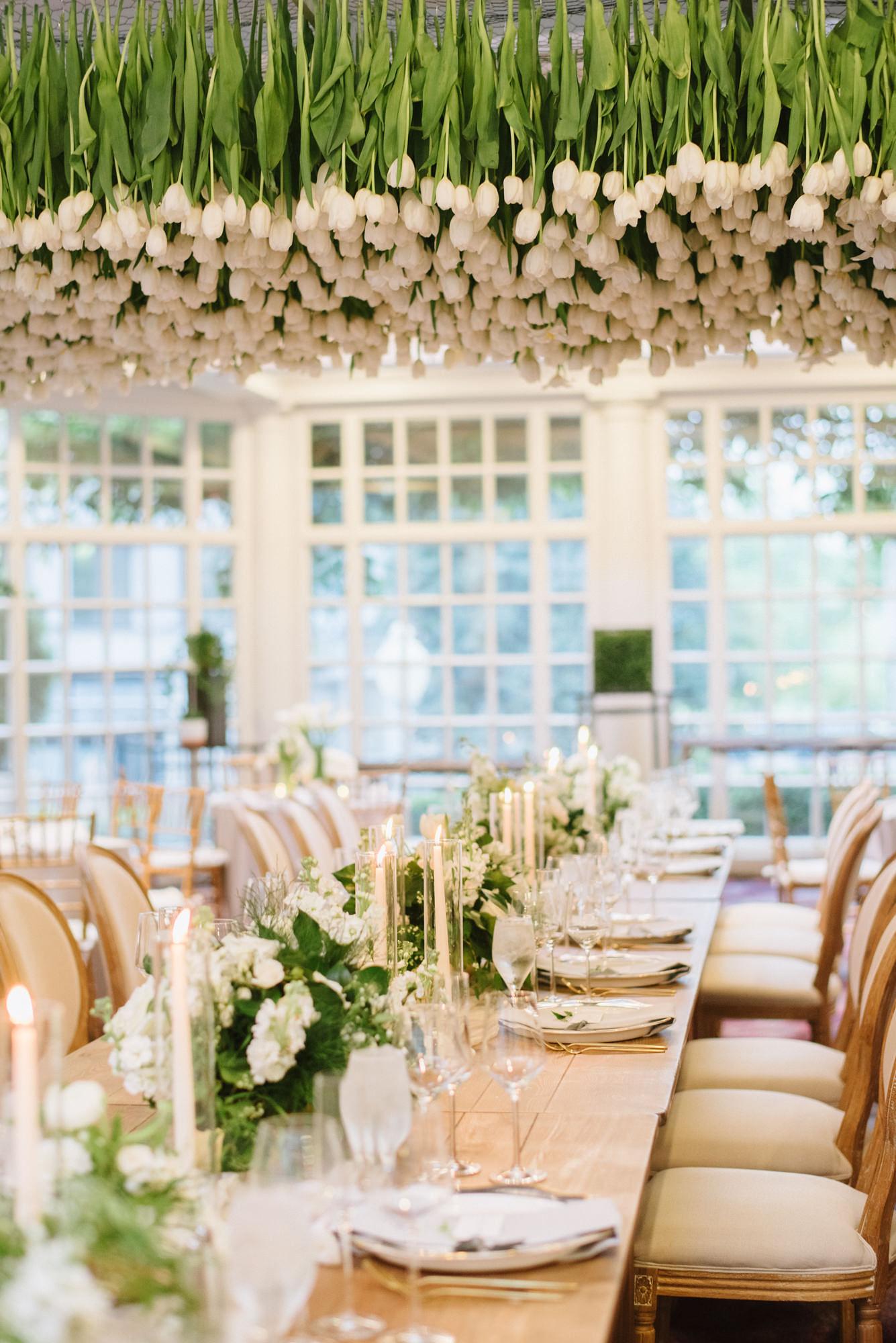 Sophie Felts Floral Design | DC Wedding Florist | Spring | Spring Wedding