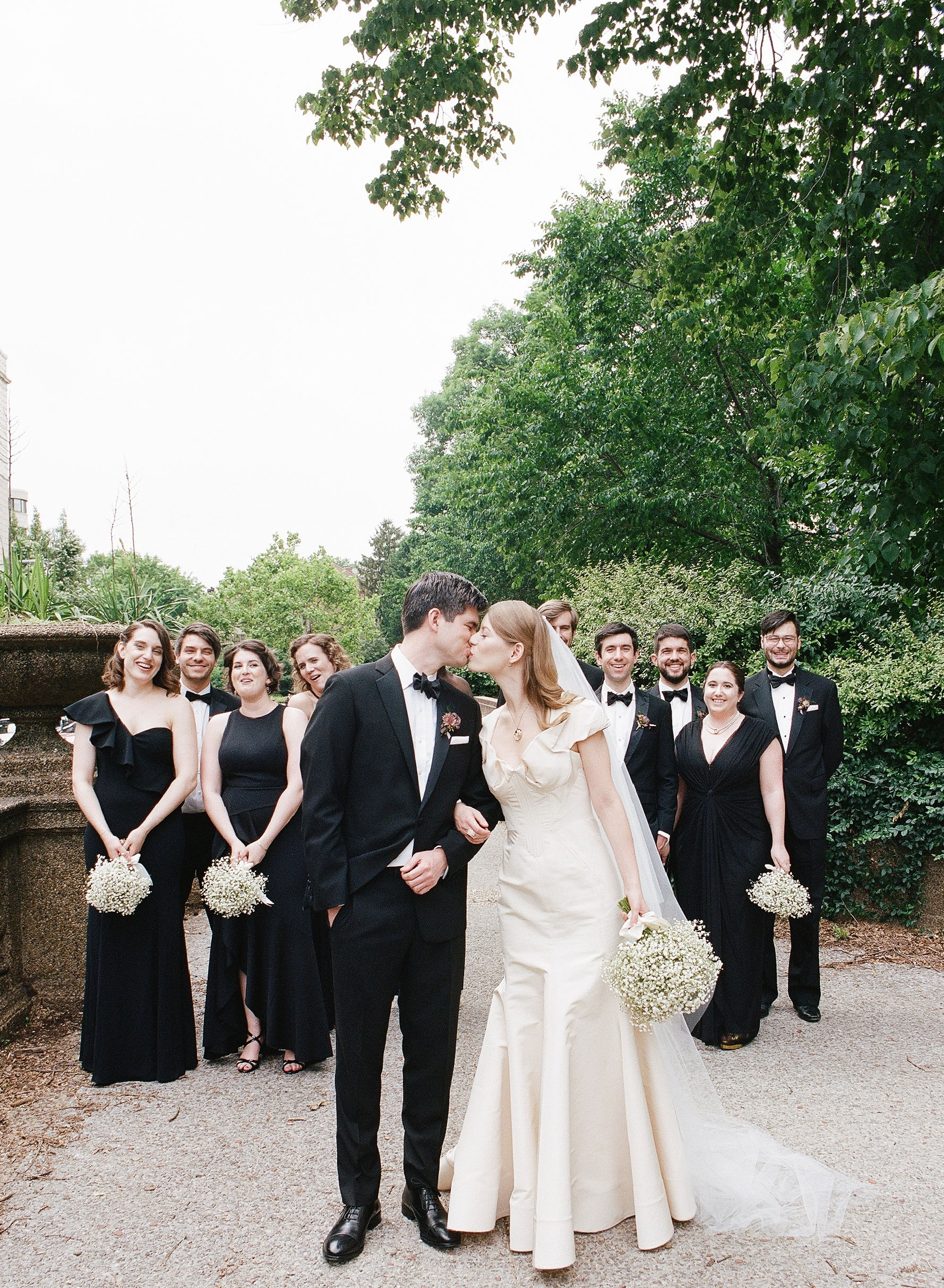 E + W at Josephine Butler House | DC Wedding Florist | Spring Wedding | Sophie Felts Floral Design | Spring Wedding Florist