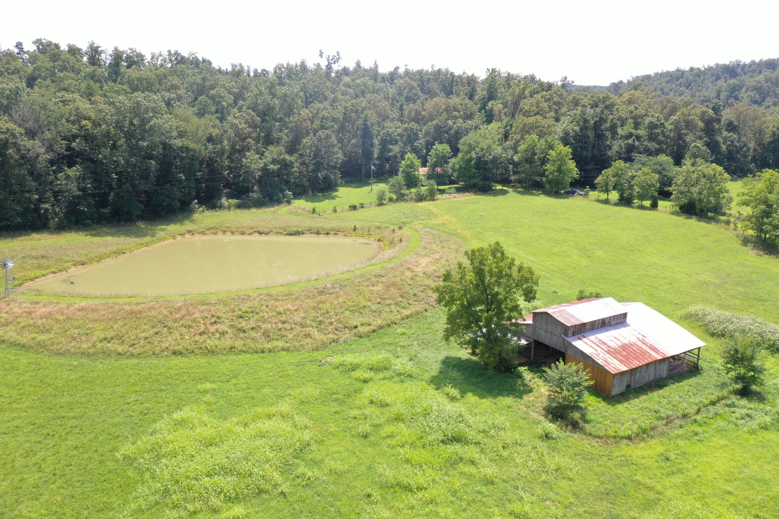 1687 County road -