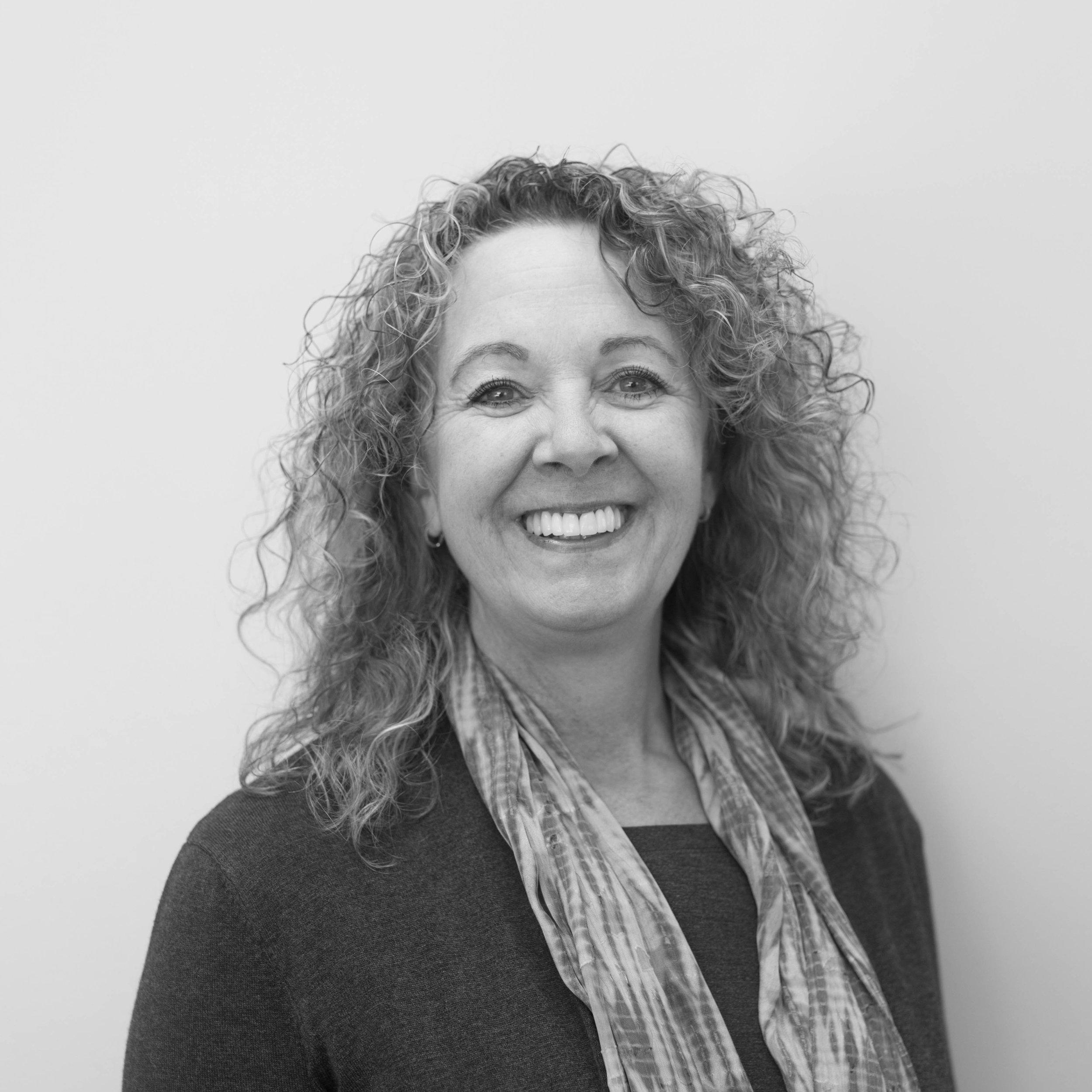 Linda O'Shea,  Professor
