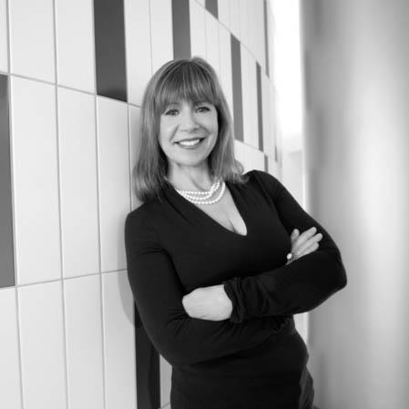 Robin Landa,  Distinguished   Professor