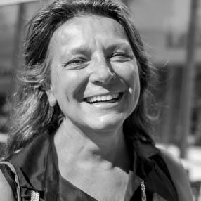 Rose Gonnella,  Associate Dean