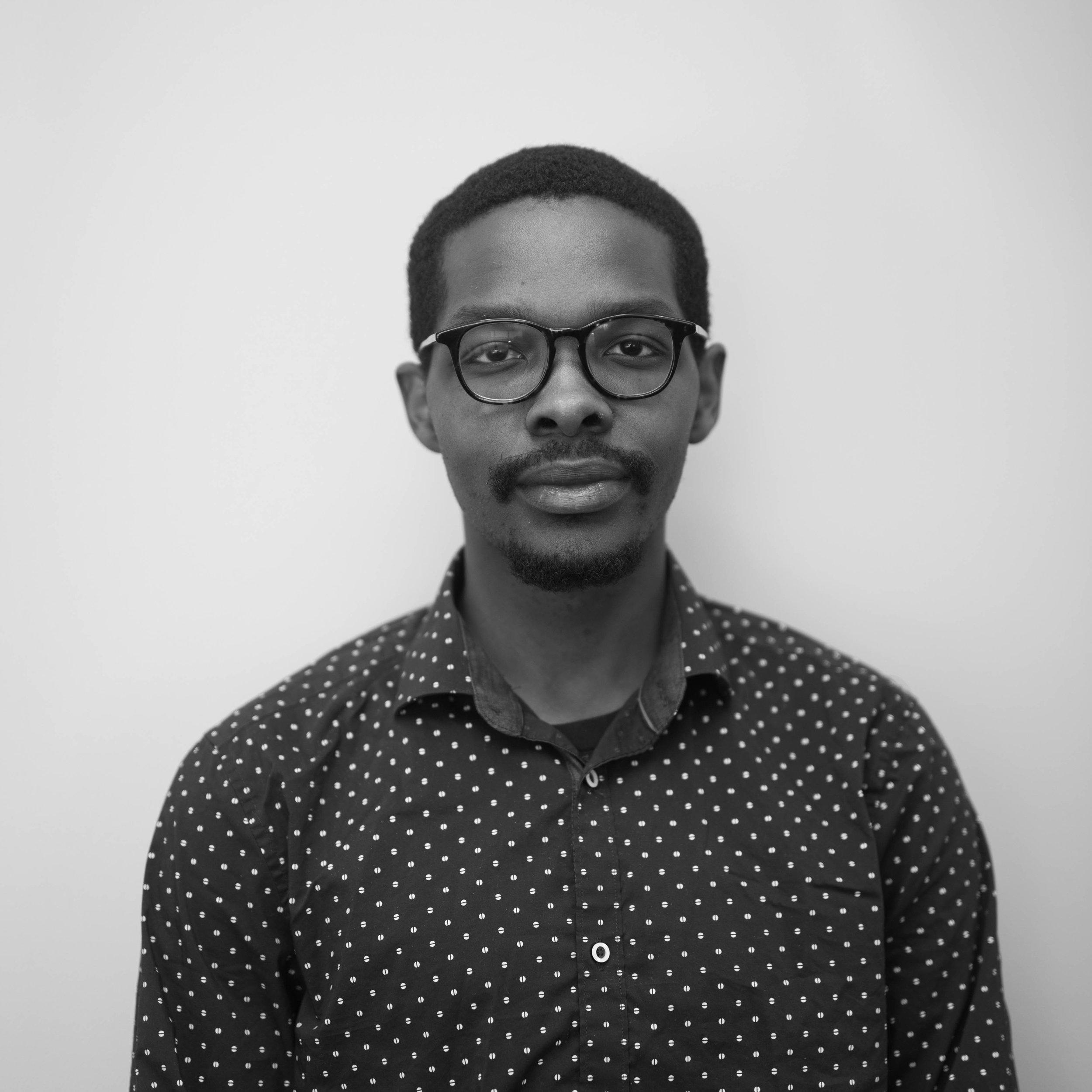 Darion Washington,  Lecturer