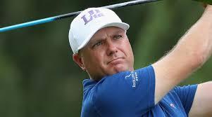 Graeme Storm, Professional Golfer