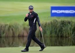 John Parry - Professional Golfer