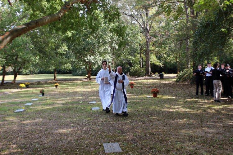 All SOULS Prayer requests — Saint Joseph Abbey