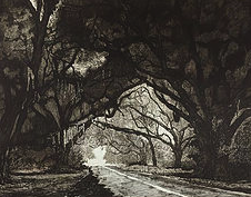 Classical Printmaking: Copperplate Etching with Phillip Sage. Classes held year round.