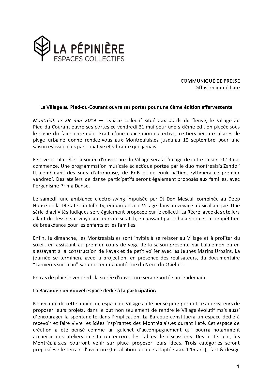 Communiqué ouverture VPDC 2019_Page_1.png