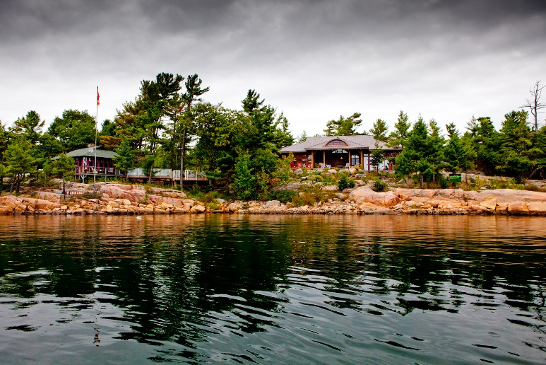 GEORGIAN BAY ESCAPE