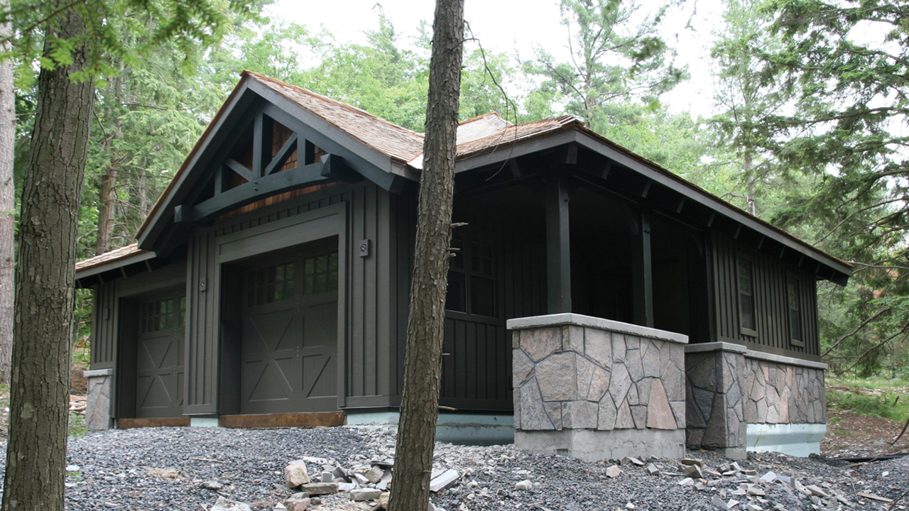 ELK POINT GARAGE