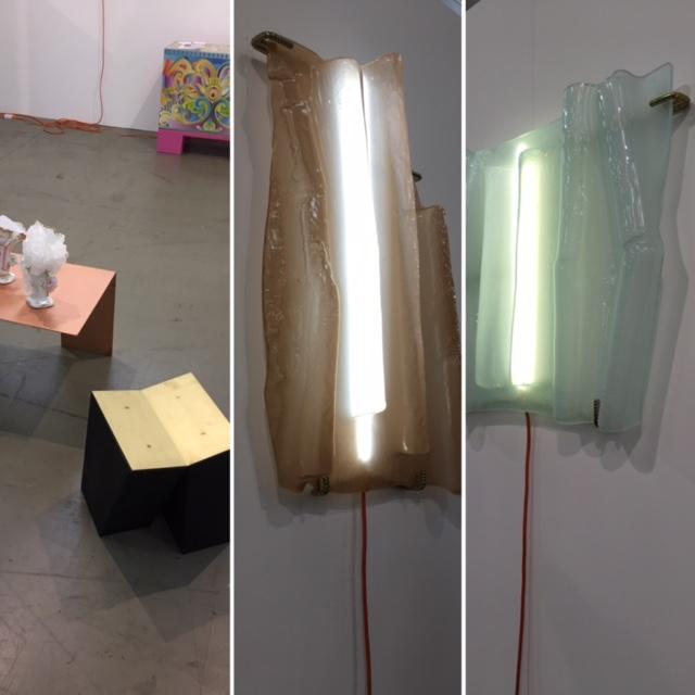 Une sélection des projets présentés par  Camp Design Gallery