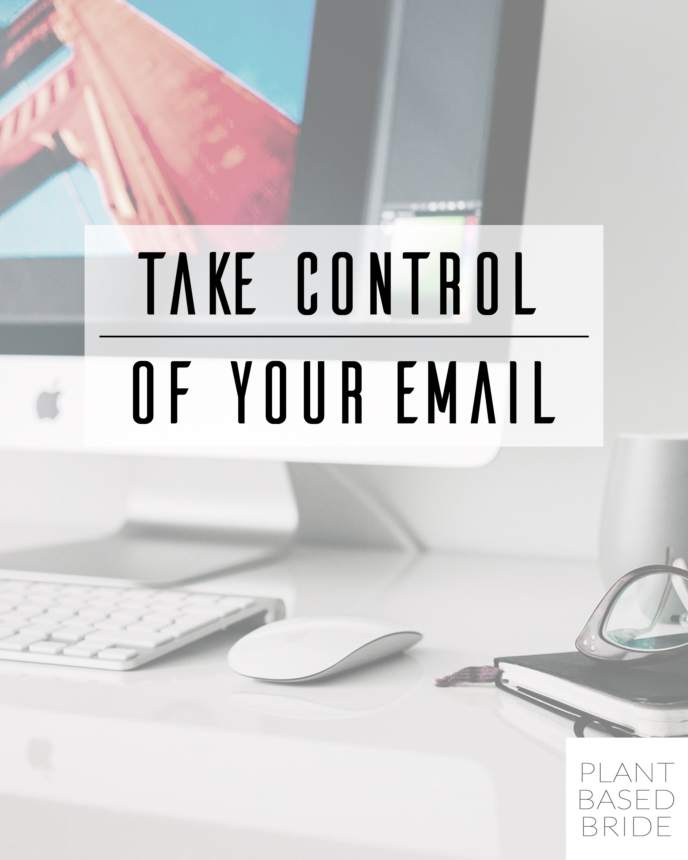 Take control of your inbox for good with this post full of awesome tips for managing your email!