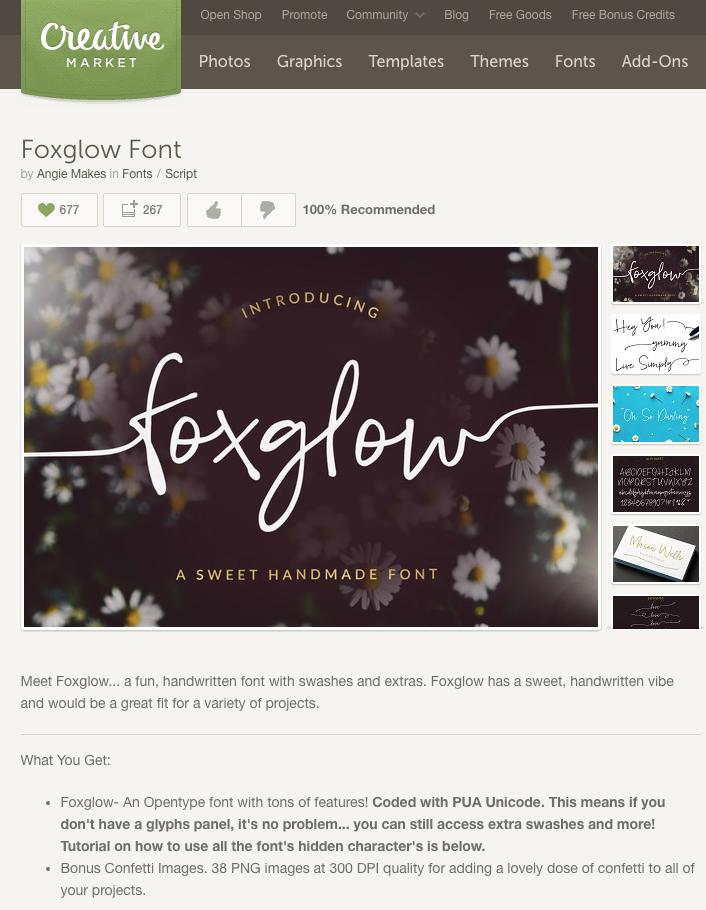 I used Foxglow on all of my DIY wedding signs!  // Plant Based Bride