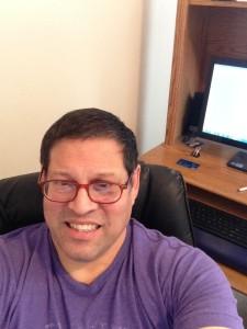 2015 Author David Espinoza