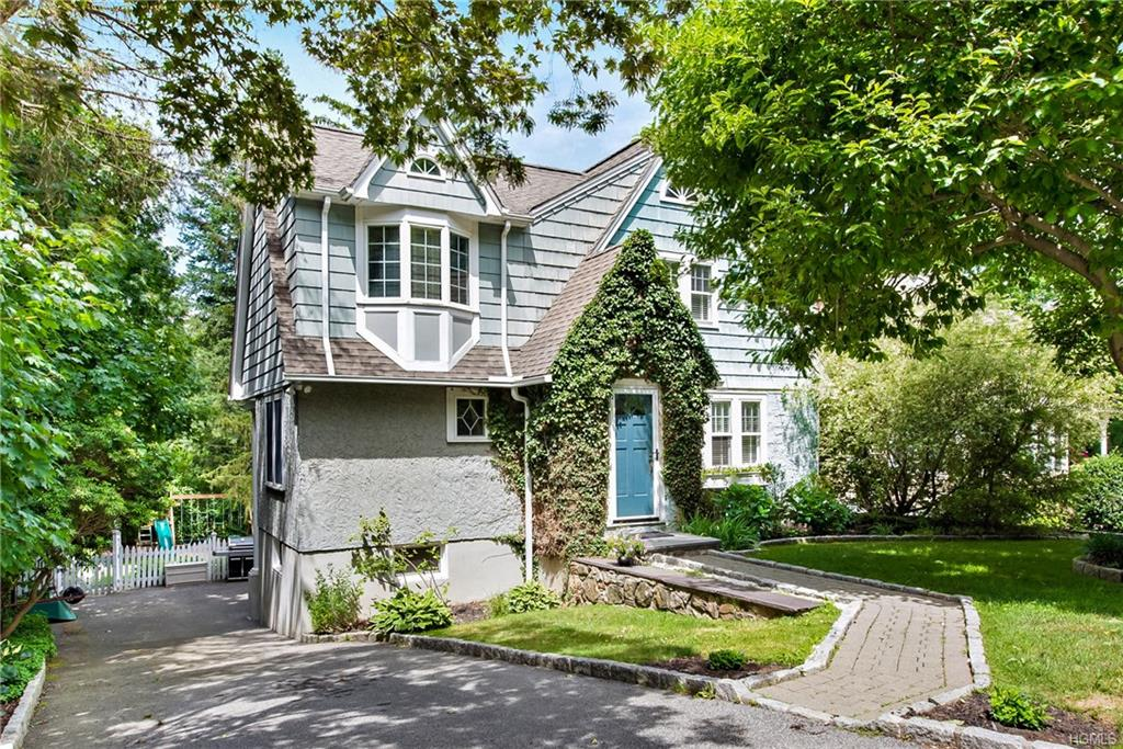 90 ORCHARD RIDGE RD  CHAPPAQUA  LIST PRICE $765,000  SOLD PRICE $739,250  SOLD ON 12/27/16