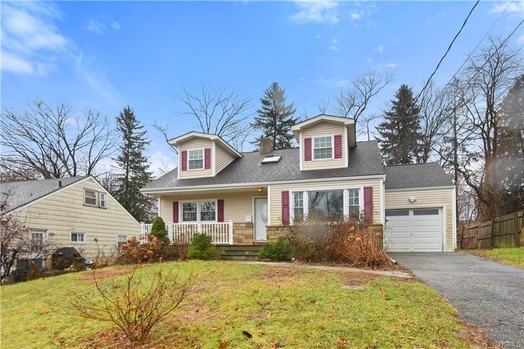 955 PARKWAY PLACE  CROTON ON HUDSON  LIST PRICE $400,000  SOLD PRICE $400,000  SOLD ON 04/23/19