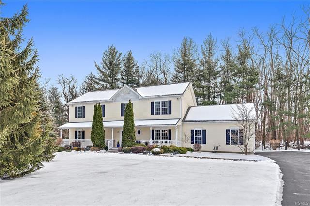 53 STORMYTOWN RD  OSSINING  LIST PRICE $659,500  SOLD PRICE $695,000  SOLD ON 06/04/19