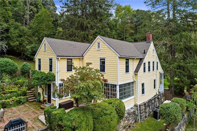 400 BLINN ROAD  CROTON ON HUDSON  LIST PRICE $1,075,000  SOLD PRICE $$999,000  SOLD ON 06/28/19