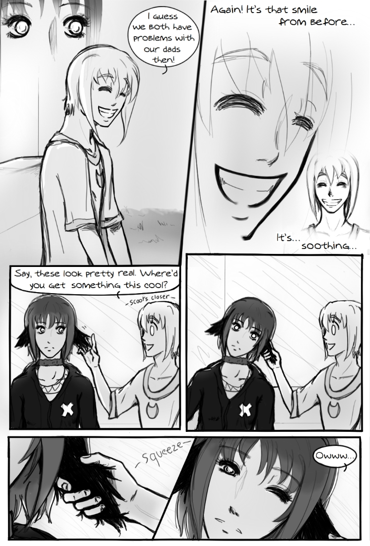 Oh Brother! Page 23