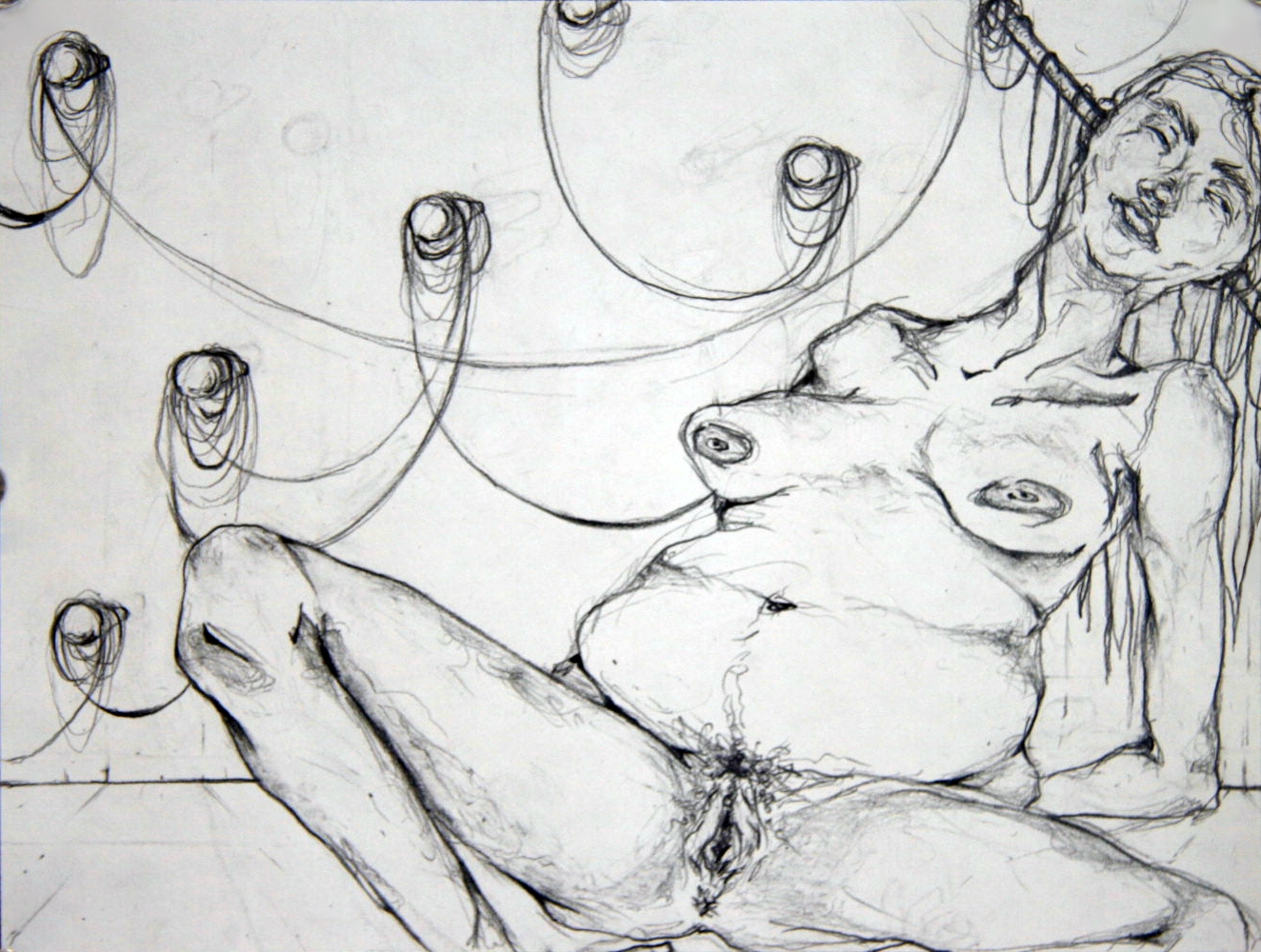 Wire Woman 3
