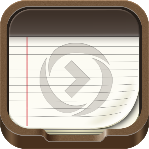 Notebook - Simple Notes that sync