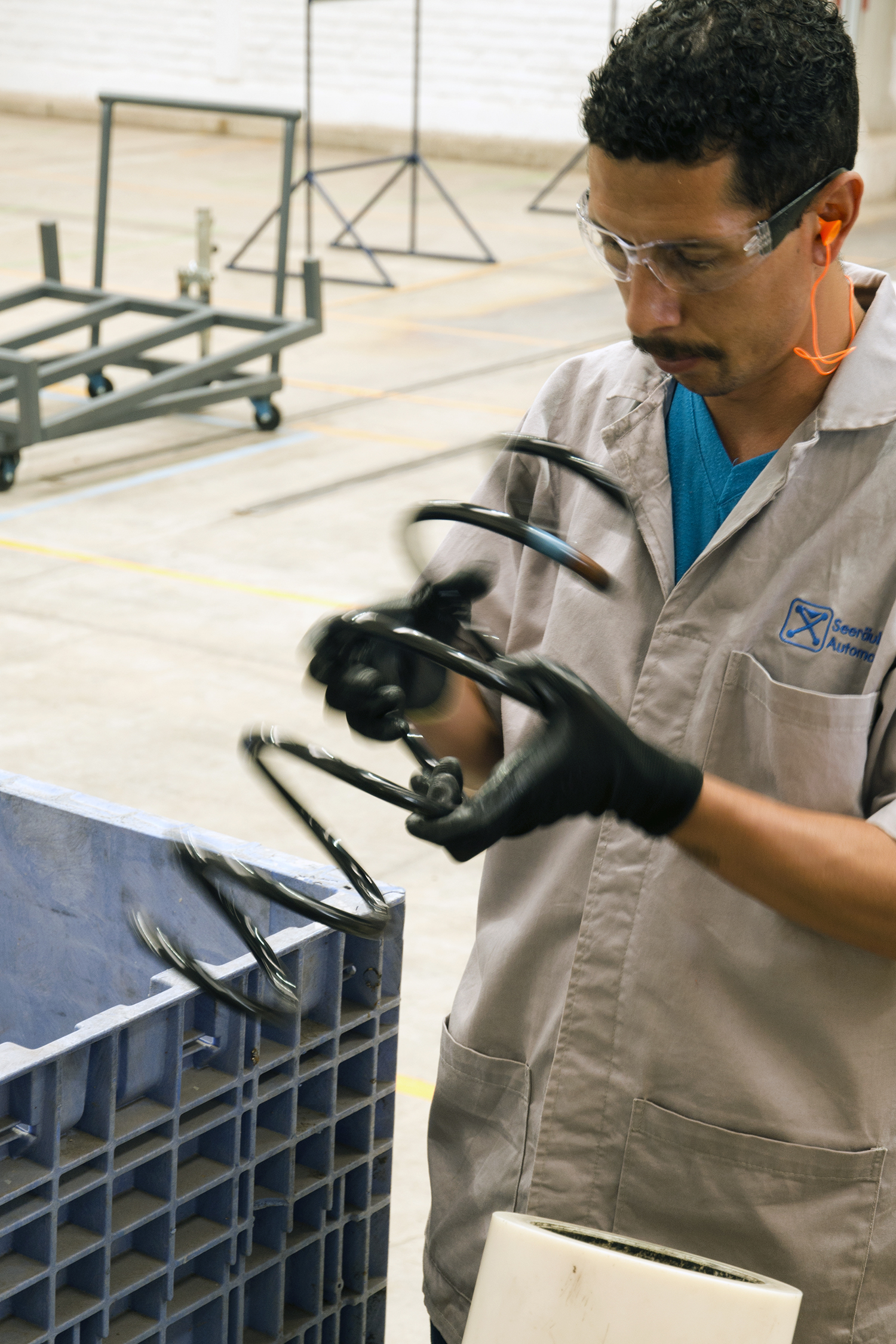 Manufacturing & Assembly Services